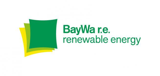 BayWa r.e. renewable energy GmbH