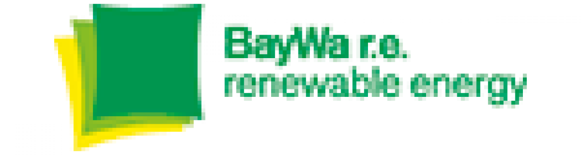 BayWa r.e. renewable energy GmbH