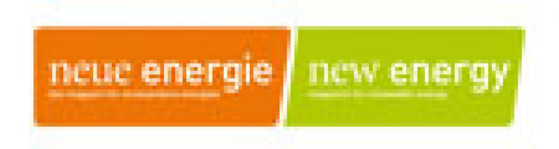neue energie / new energy