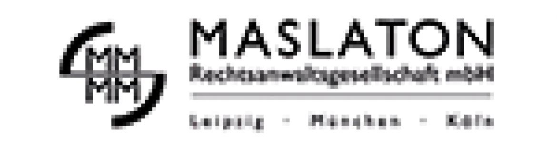 MASLATON Rechtsanwaltsgesellschaft mbH