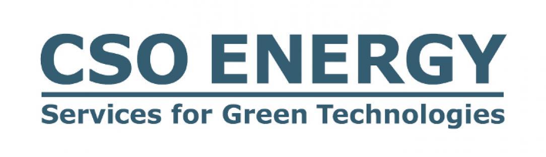 CSO Energy GmbH