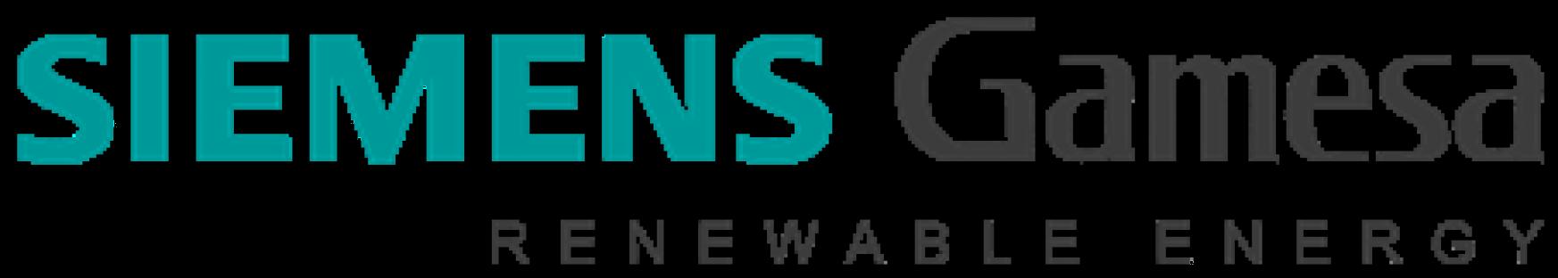 Siemens Gamesa Renewable Energy