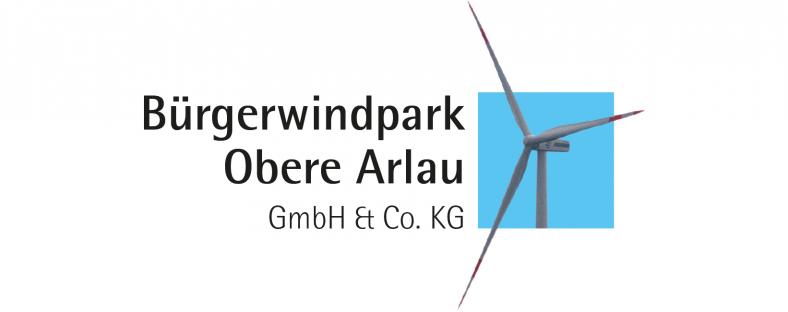 Bürgerwindpark Obere Arlau GmbH & Co. KG