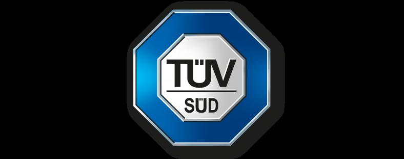 TÜV SÜD Industrie Service GmbH