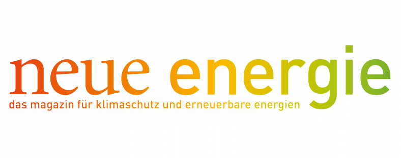 neue energie / new energy