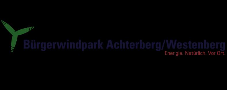 Bürgerwindpark Achterberg/Westenberg GmbH & Co. KG