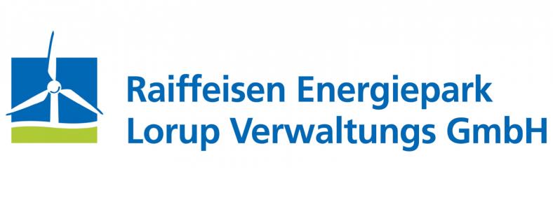 Raiffeisen Energiepark Lorup Verwaltungs GmbH