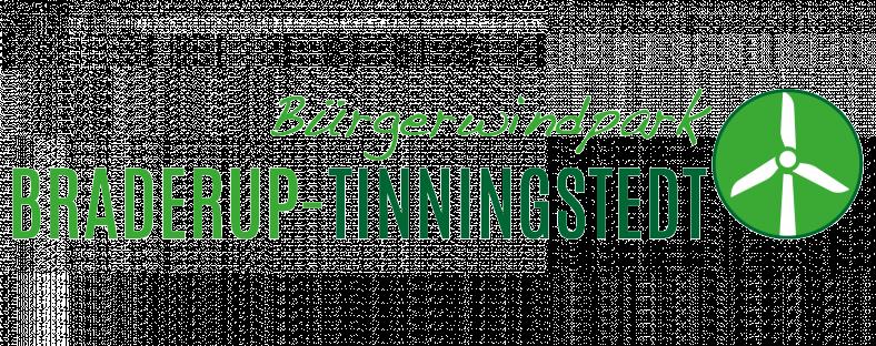 Bürgerwindpark Braderup Tinningstedt GmbH & Co.KG