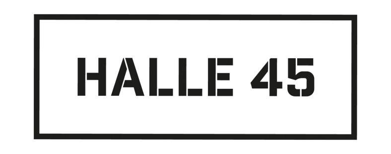 Halle 45 GmbH