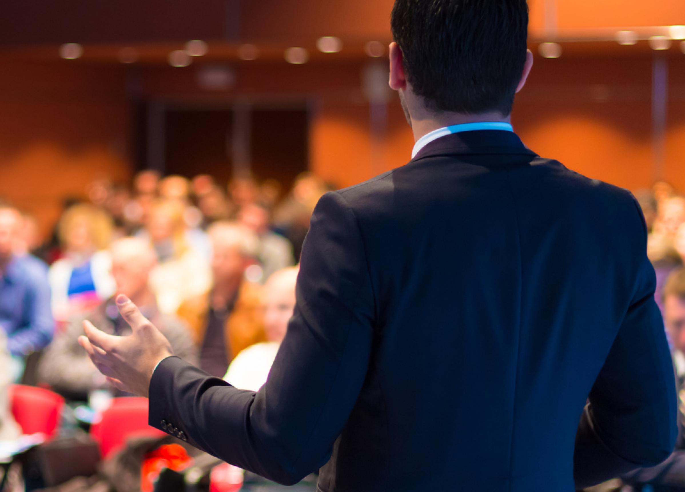 BWE Konferenzen