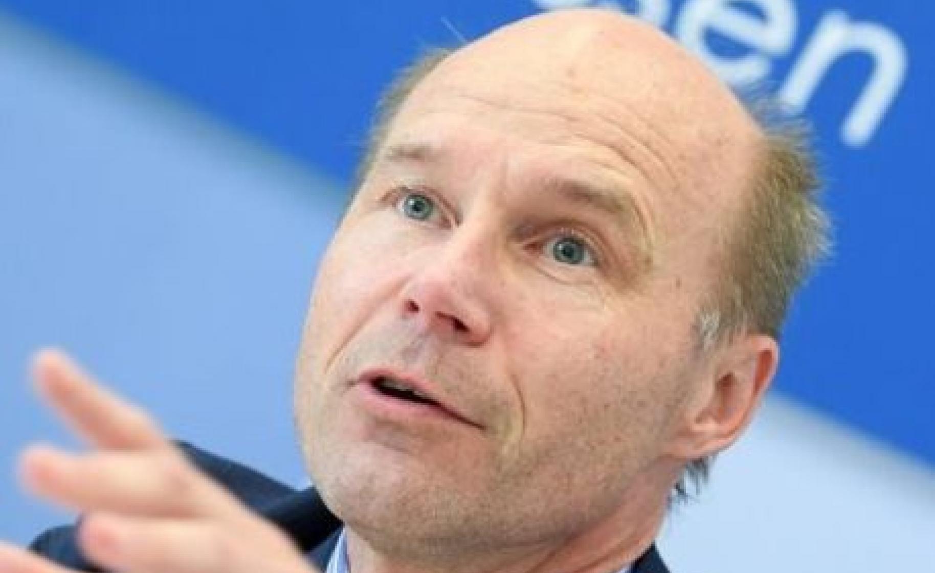 Dr. Karsten McGovern, Abteilungsleiter der Hessischen LandesEnergieAgentur (LEA)